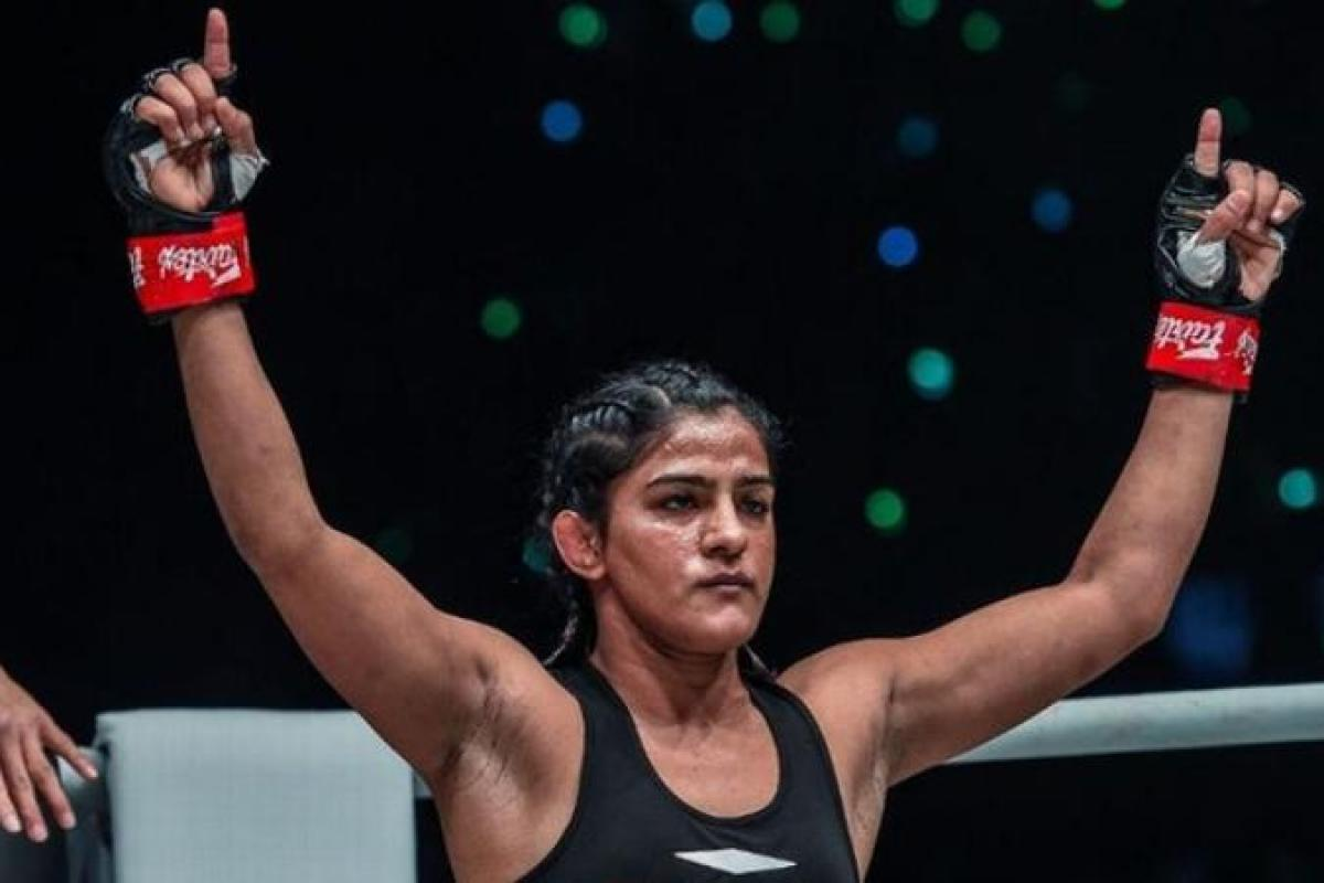 4 Indian ONE Championship Stars To Follow On Instagram - ONE
