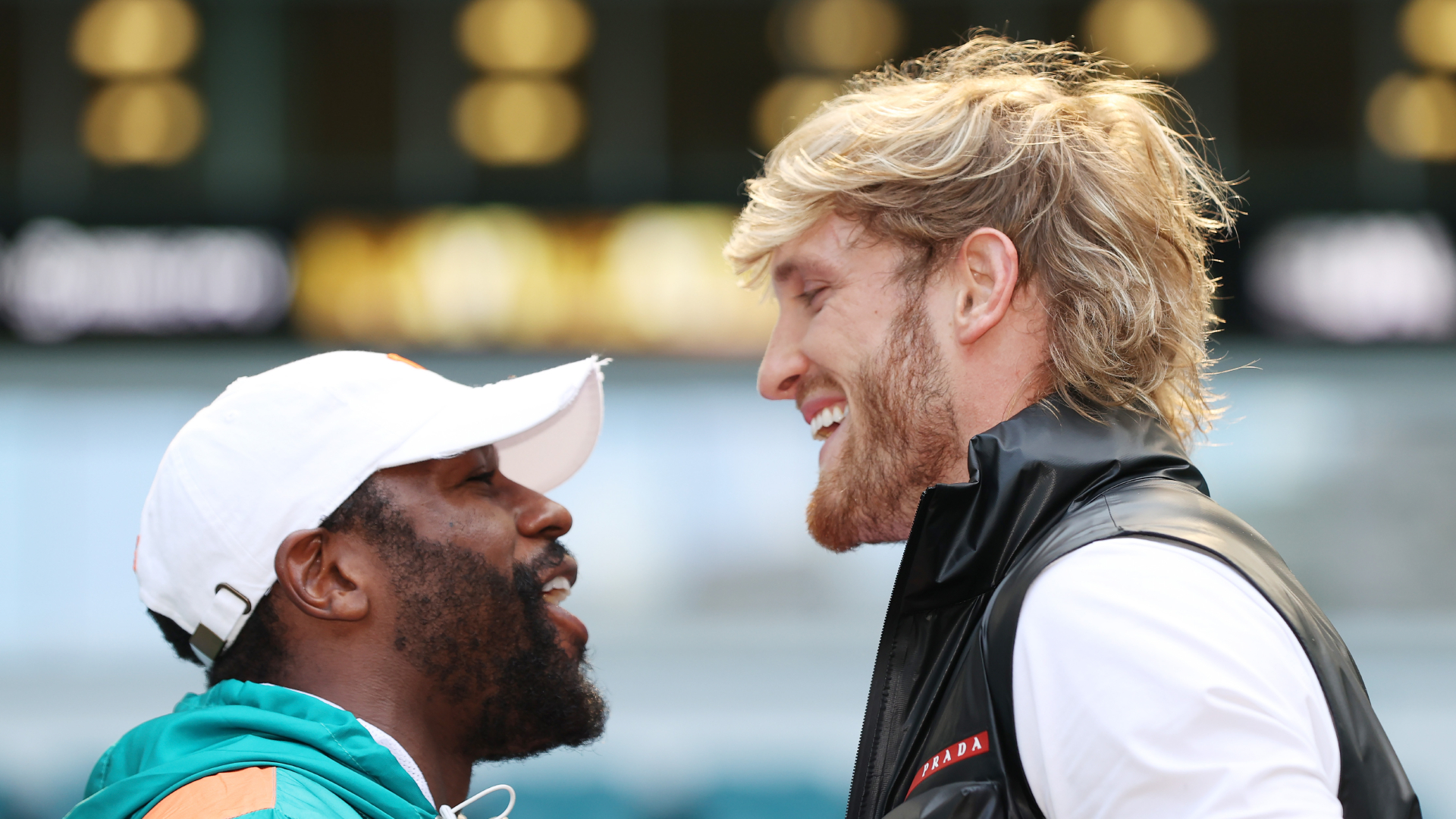 Logan Paul says he will KO Floyd Mayweather and retire as the greatest boxer on the planet - Paul