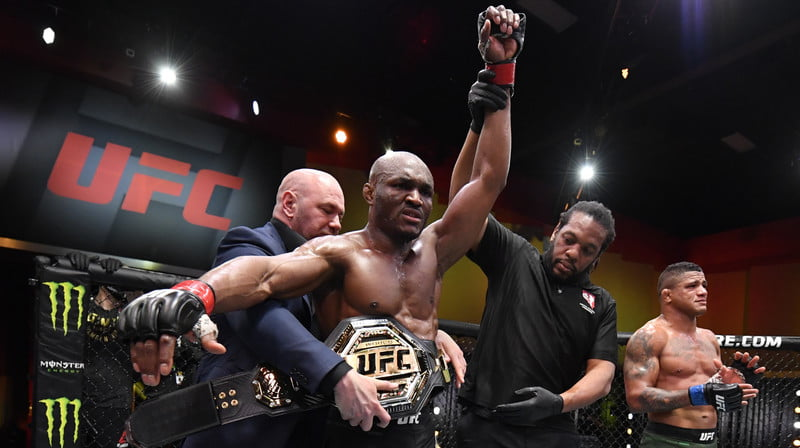 Welterweight Is the Hottest Division in the UFC Right Now - UFC