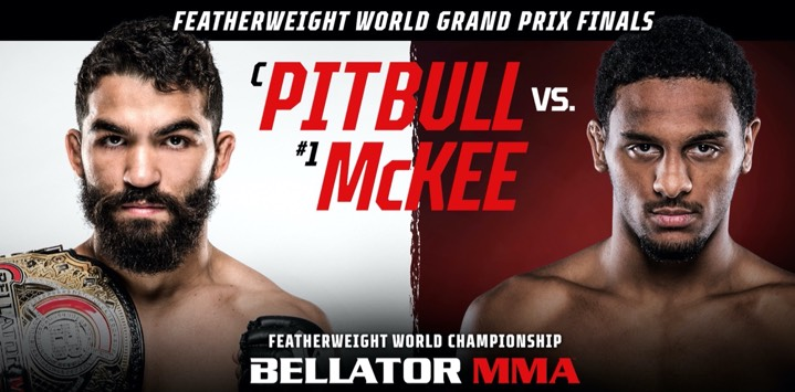 Patricio Pitbull vs AJ McKee Fight set for Bellator 263 on July 31 - Pitbull