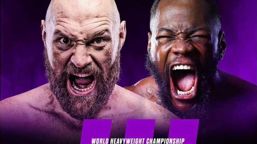 Tyson Fury vs Deontay Wilder 3 Fight postponed due to COVID-19 outbreak in Fury's camp - fury