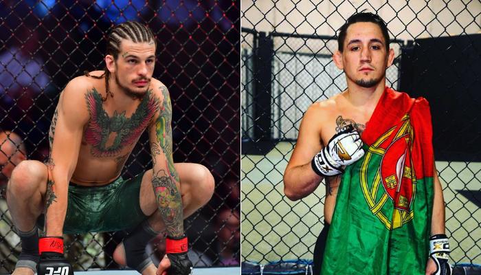 Sean O'Malley plans to KO Kris Moutinho in their fight at UFC 264 - o'malley