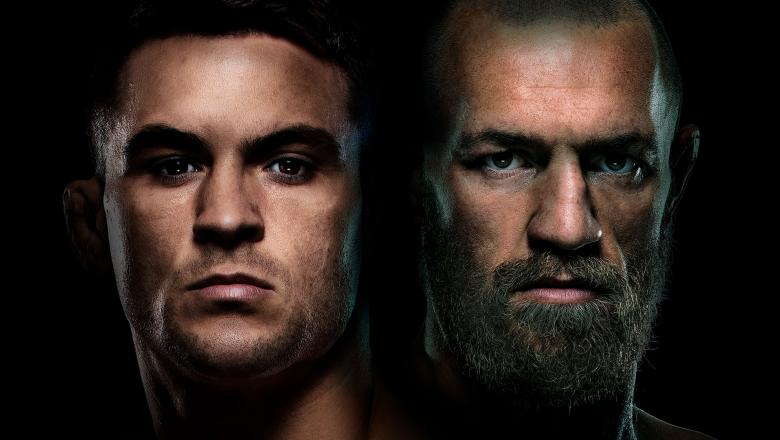 UFC 264: Poirier vs. McGregor 3 - UFC 264