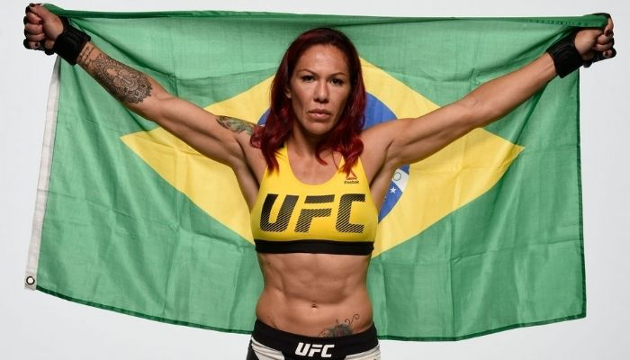 Cris Cyborg says leaving UFC was the best decision for her Career - Cris