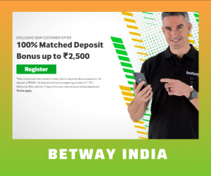 Betway Review - how to earn real money online in India - betway