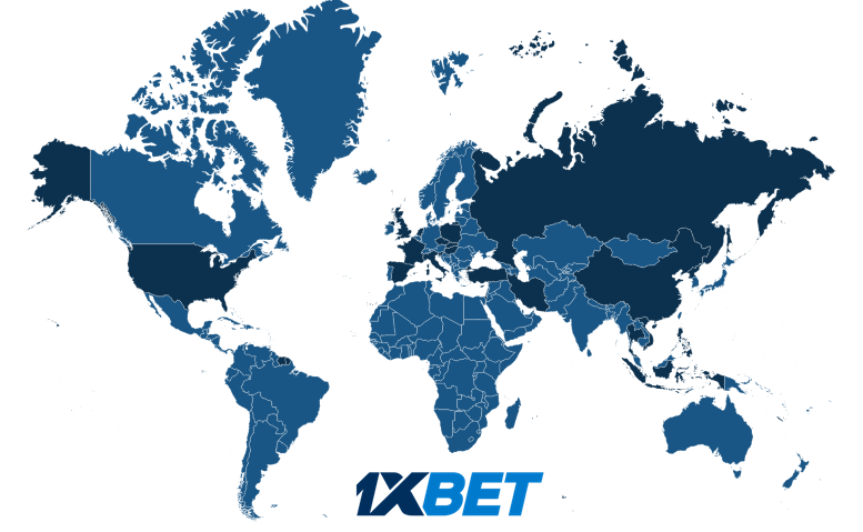 1xBet: live sports betting - 1xbet