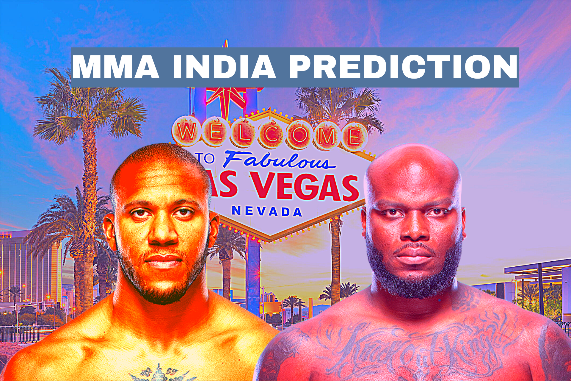 UFC 265: Lewis vs Gane Betting Odds and Prediction - Lewis