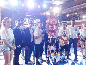 Mizoram boxer Nutlai Lalbiakkima destroys opponent to become new IBA intercontinental title