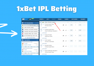 Online Cricket Betting - Bet on IPL at 1xBet - 1xbet