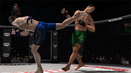 Online Casinos in India which Offer MMA Themed Slots - MMA