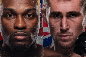UFC Vegas 36: Brunson vs Till Betting Odds and Prediction