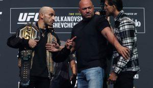 UFC 266: Volkanovski vs Ortega Betting Odds and Prediction