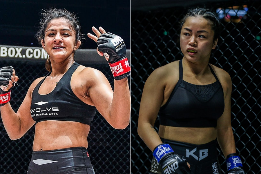 Ritu Phogat wants to rematch Bi Nguyen - phogat
