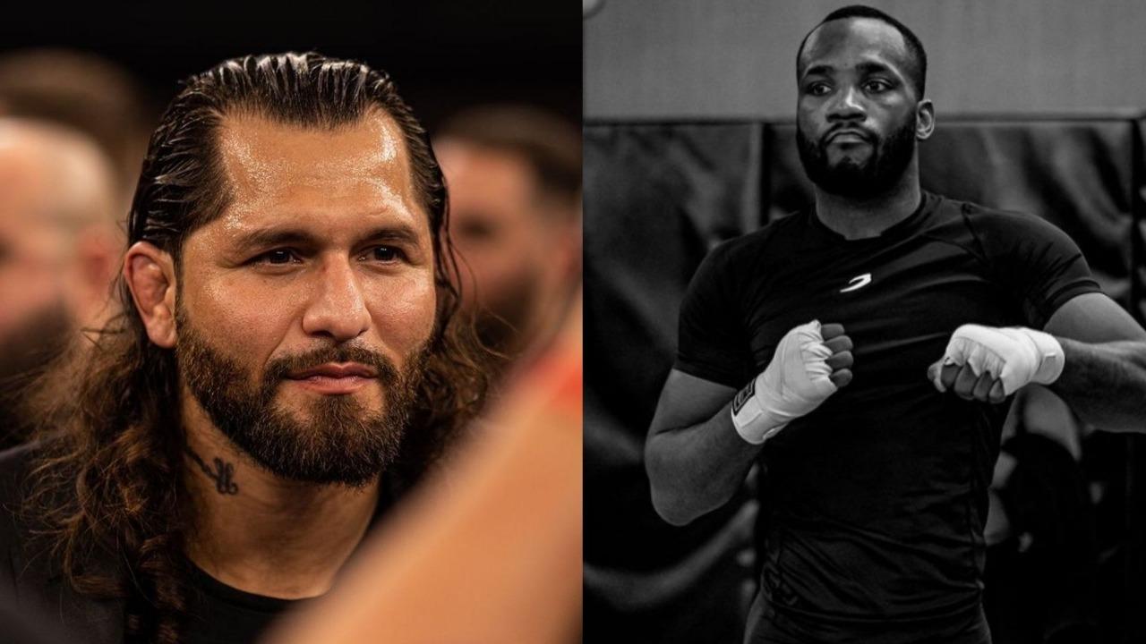 Jorge Masvidal vs Leon Edwards, UFC 269