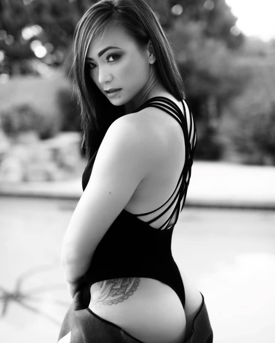 Hot Michelle Waterson nude (79 foto and video), Sexy, Sideboobs, Twitter, swimsuit 2018