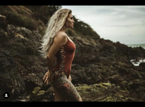 Anastasia Yankova blazing pics -